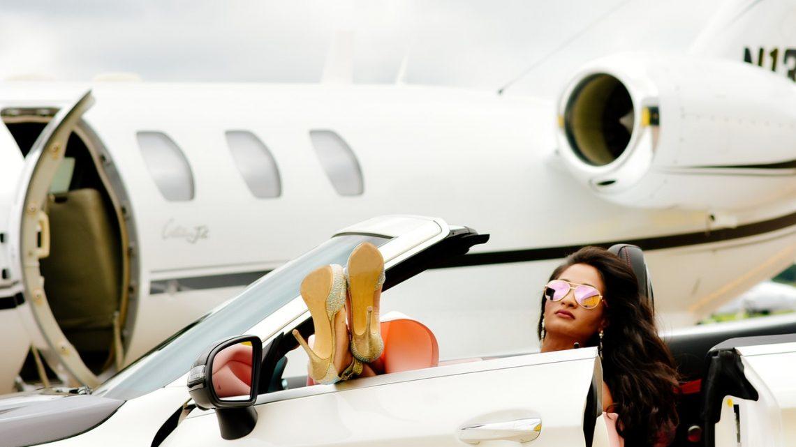 Comment louer un jet privé ? Les étapes à suivre